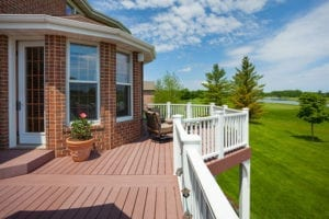 Railing Options for Your New Deck