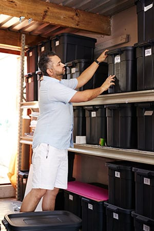 Garages: Tips for Keeping Them Organized