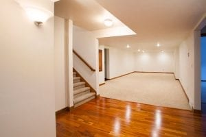 How Basement Finishing Will Add Value to Your Home and Life